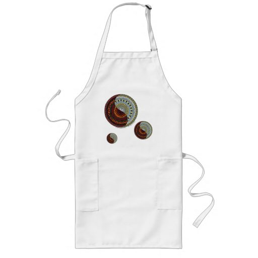 Heaven and Hell Apron