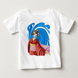 Heaven Awaits Baby T-Shirt