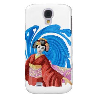 Heaven Awaits Galaxy S4 Case
