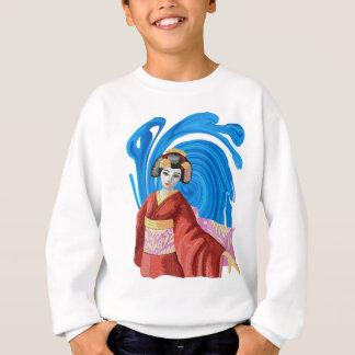 Heaven Awaits Sweatshirt