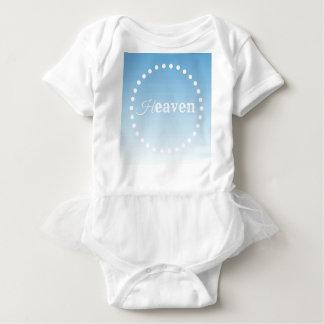 Heaven Baby Bodysuit