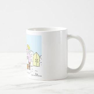 heaven christianity saint peter pre-registration mugs