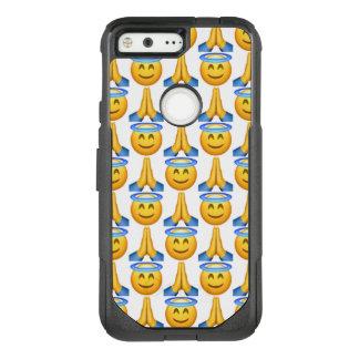 Heaven Emoji Google Pixel Otterbox Case