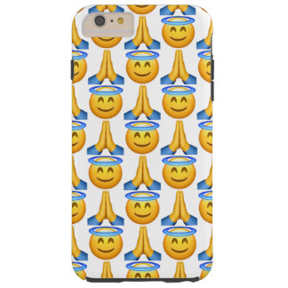 Heaven Emoji iPhone 6/6s Plus Phone Case