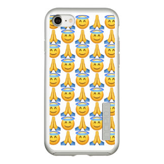 Heaven Emoji iPhone 7 Incipio Incipio DualPro Shine iPhone 8/7 Case