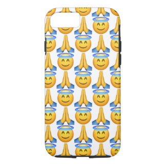 Heaven Emoji iPhone 7 Phone Case