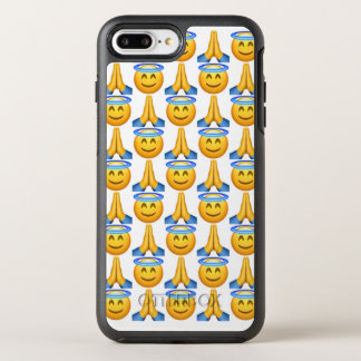 Heaven Emoji iPhone 7 Plus Otterbox Case