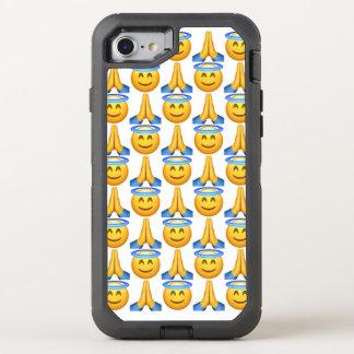 Heaven Emoji iPhone 8/7 Otterbox Case