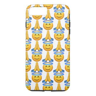Heaven Emoji iPhone 8/7 Plus Phone Case