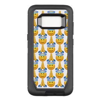 Heaven Emoji Samsung Galaxy S8 Otterbox Case