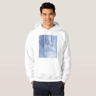 heaven hoodie