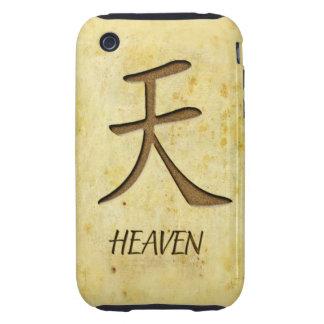 Heaven iPhone 3G/3GS Case Mate Tough Tough iPhone 3 Case