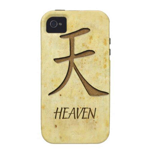 Heaven iPhone 4/4S Case Mate Tough