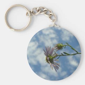 Heaven Key Ring