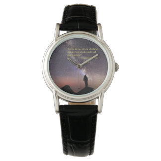 """Heaven laden"" Wrist Watches"