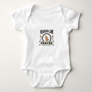heaven line baby bodysuit