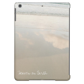Heaven on Earth by Uname_ iPad Air Cover