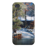 Heaven on earth  iPhone 4/4S case