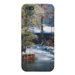 Heaven on earth iPhone Speck Case Cases For iPhone 5