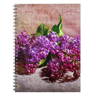 Heaven Scent Notebook