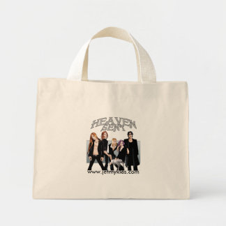Heaven Sent Tote Bag