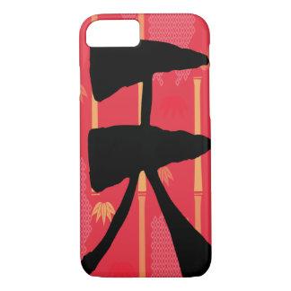 Heaven [Ten] Kanji iPhone 7 iPhone 7 Case