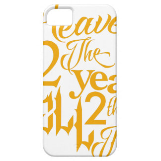 Heaven to the Yeah iPhone 5 Case