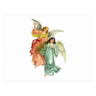 Heavenly Angels Postcards