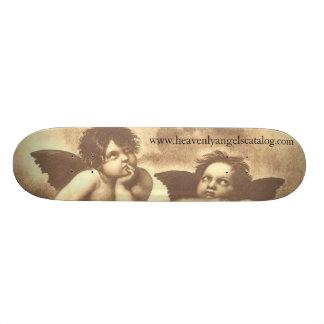 Heavenly Angels Skateboard