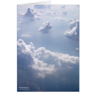 Heavenly Card