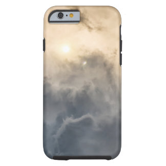 Heavenly Clouds Tough iPhone 6 Case