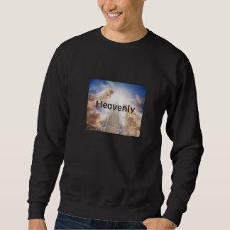 Heavenly Crew necks Sweatshirt
