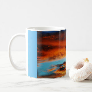 Heavenly Fire Classic Coffee Mug