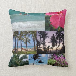 Heavenly Hawaii Cushion