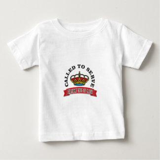 heavenly king of Glory Baby T-Shirt