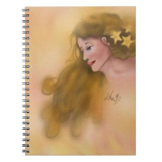 """Heavenly"" Notebooks"