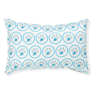 Heavenly paws pet bed