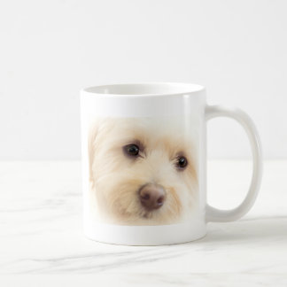 Heavenly Pup Coffee Mug