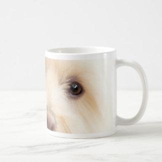 Heavenly Pup Coffee Mug