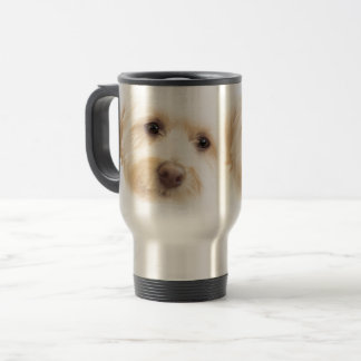 Heavenly Pup Travel Mug