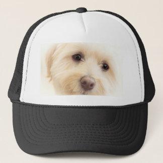 Heavenly Pup Trucker Hat