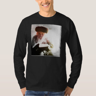 Heavenly Saba Study Long Sleeve T-Shirt