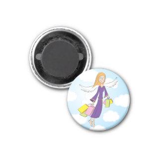 Heavenly Shopping magnet