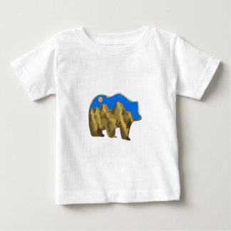 Heavenly Stroll Baby T-Shirt