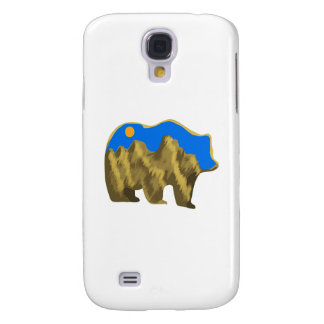 Heavenly Stroll Galaxy S4 Covers