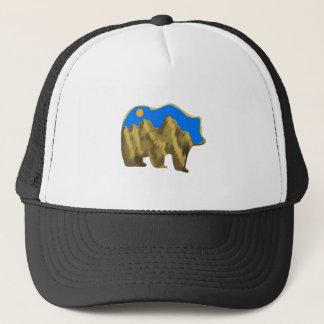 Heavenly Stroll Trucker Hat