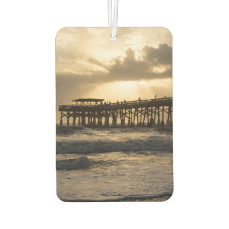 Heavenly Sunrise Car Air Freshener
