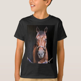 Heavenly View-Filly T-Shirt