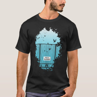 Heaven's door T-Shirt