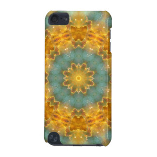 Heavens Flower Mandala iPod Touch 5G Cases